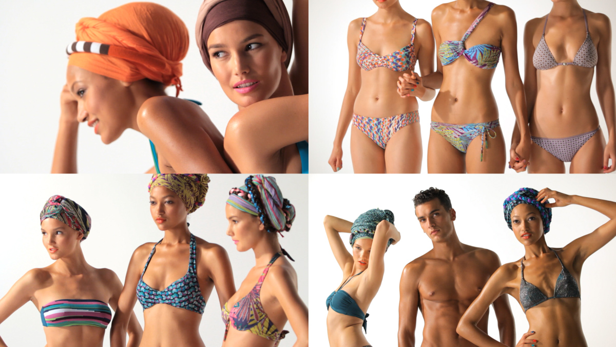 Benetton_SSBeachwearCollection2012 _Frames